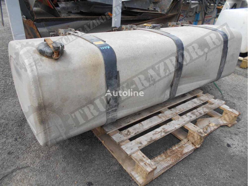 v sbore rezervoar za gorivo za VOLVO tegljača