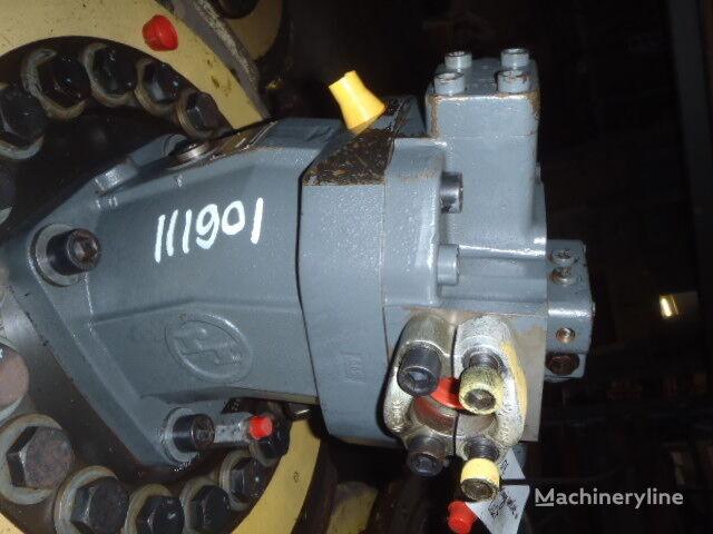 BOMAG HYDROMATIK A6VM200HA2T/60W-0700-PAB027A rotacioni prenosnik za BOMAG BC601RB kompaktora