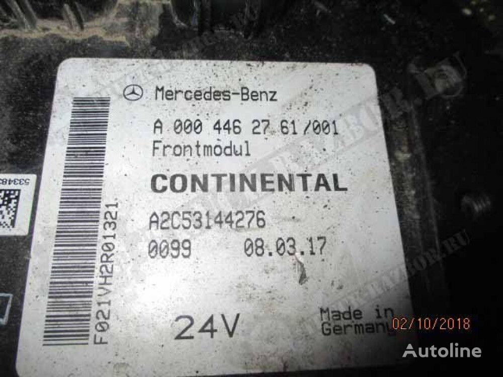 Continental VDO upravljačka jedinica za MERCEDES-BENZ tegljača