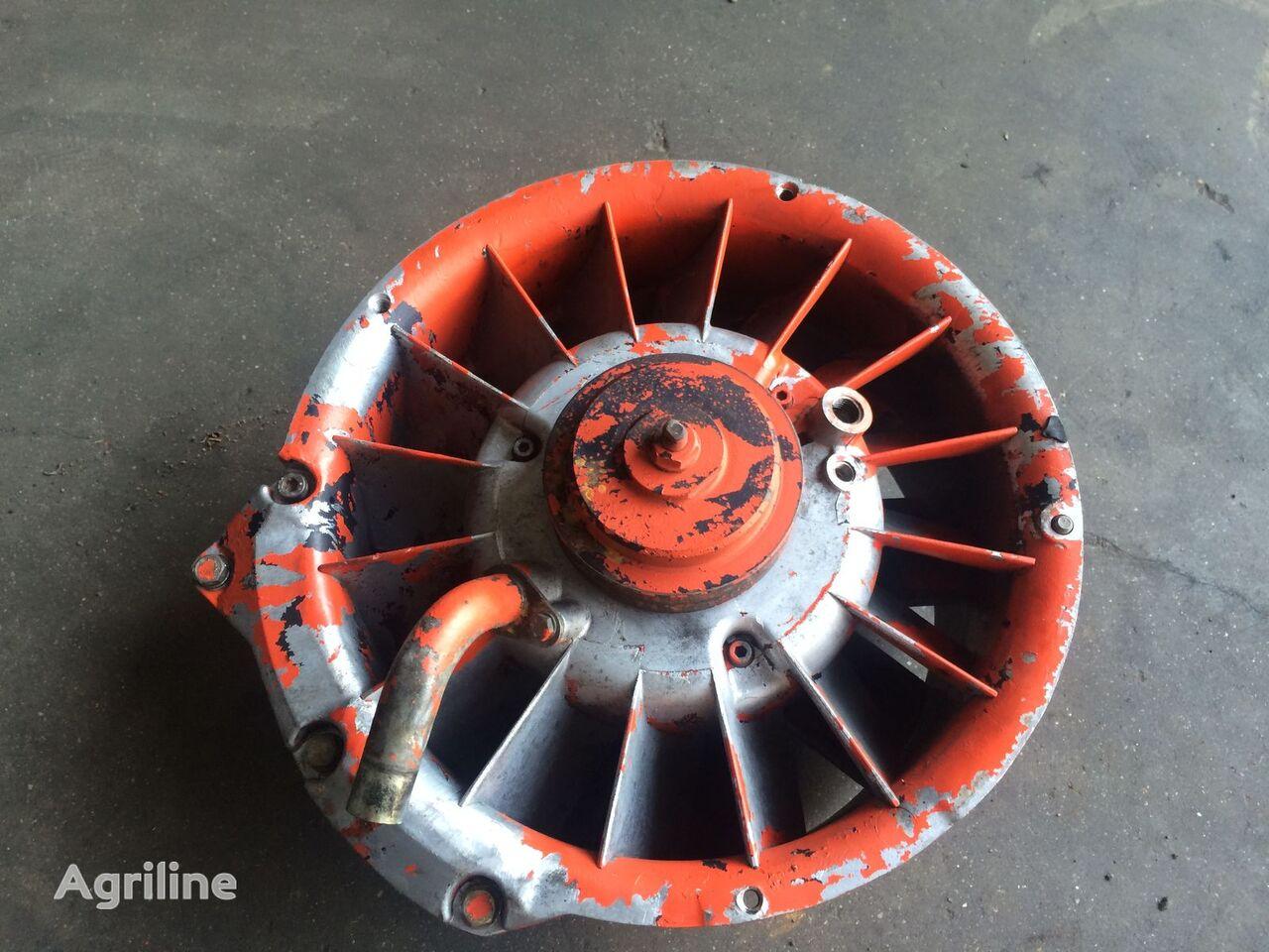 DEUTZ-FAHR deutz ventilator hladnjaka za DEUTZ-FAHR 1322 h kombajna