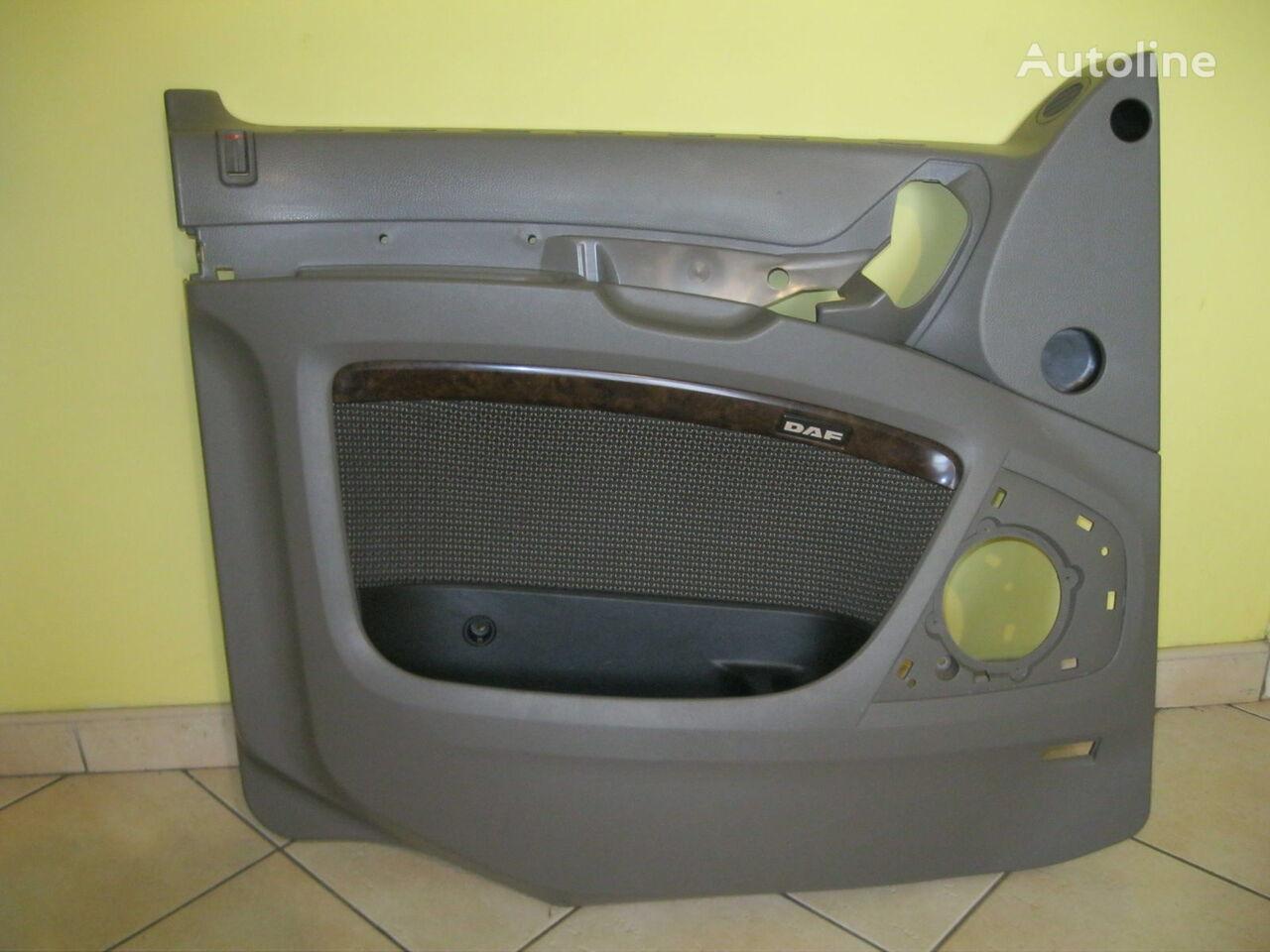 DAF TAPICERKA DRZWI vrata za DAF XF 105 tegljača