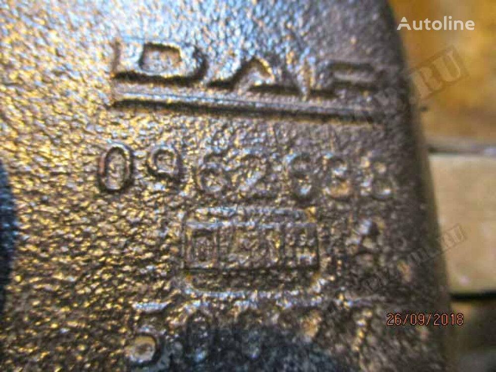 kryuk buksirovochnyy vučna kuka za DAF tegljača