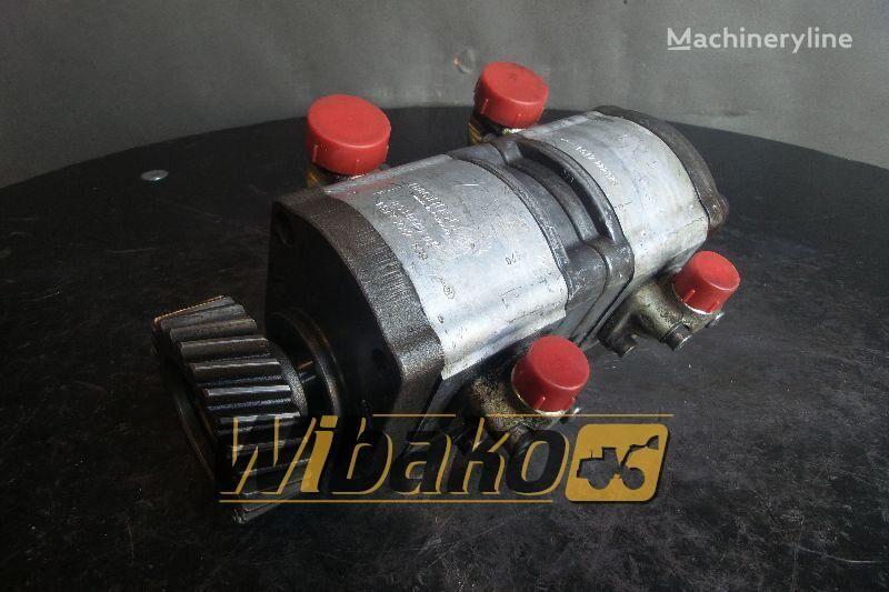 BOSCH 0510565389 zupčasta pumpa za bagera