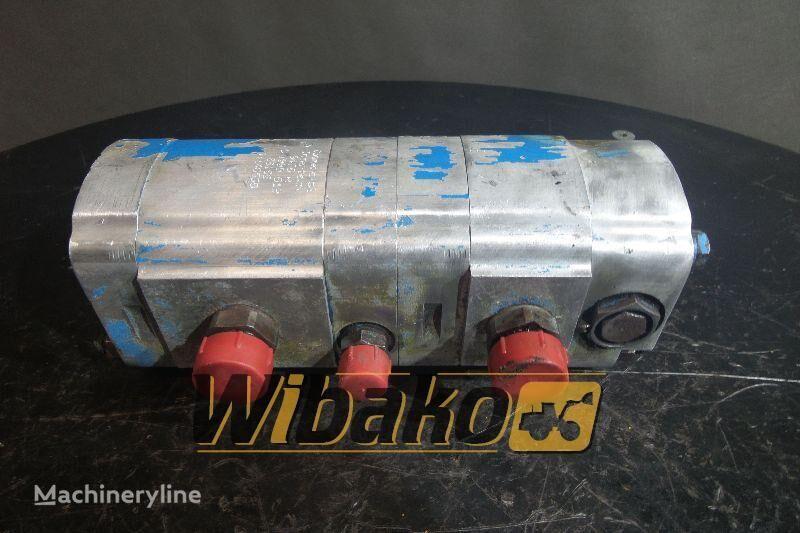Commercial C1000019 zupčasta pumpa