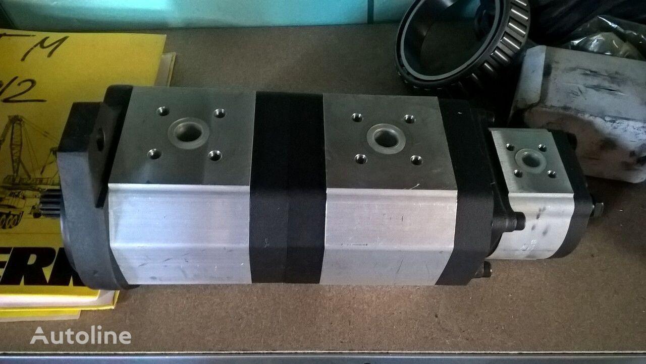 nova Liebherr LTM 1050/1 zupčasta pumpa za autodizalice