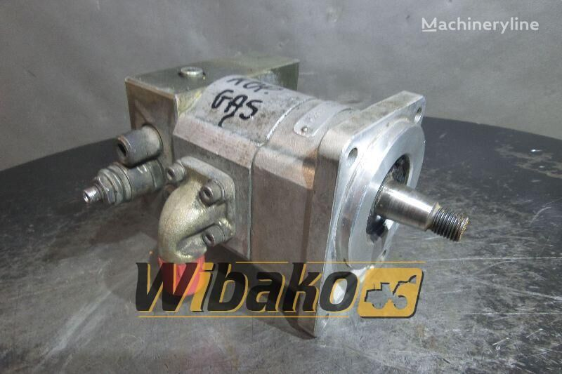 O&K 2244996L zupčasta pumpa za O&K RH6-22 bagera