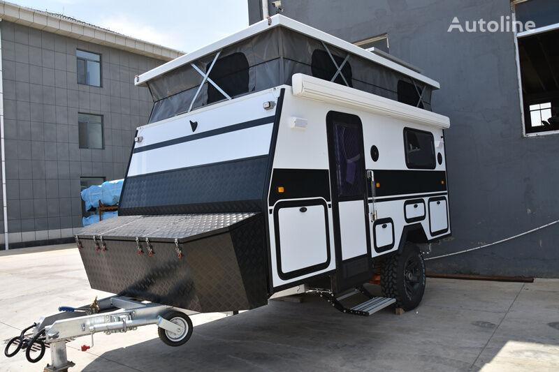 nova Offroad Caravan LZM12 šatorska prikolica