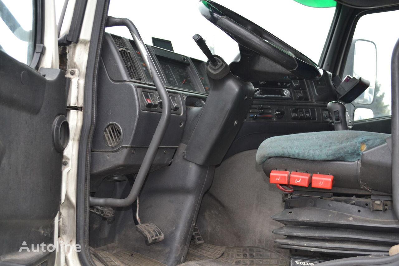 VOLVO FM 340 tegljač