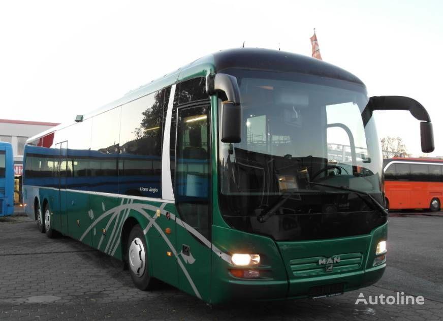 MAN R13 turistički autobus