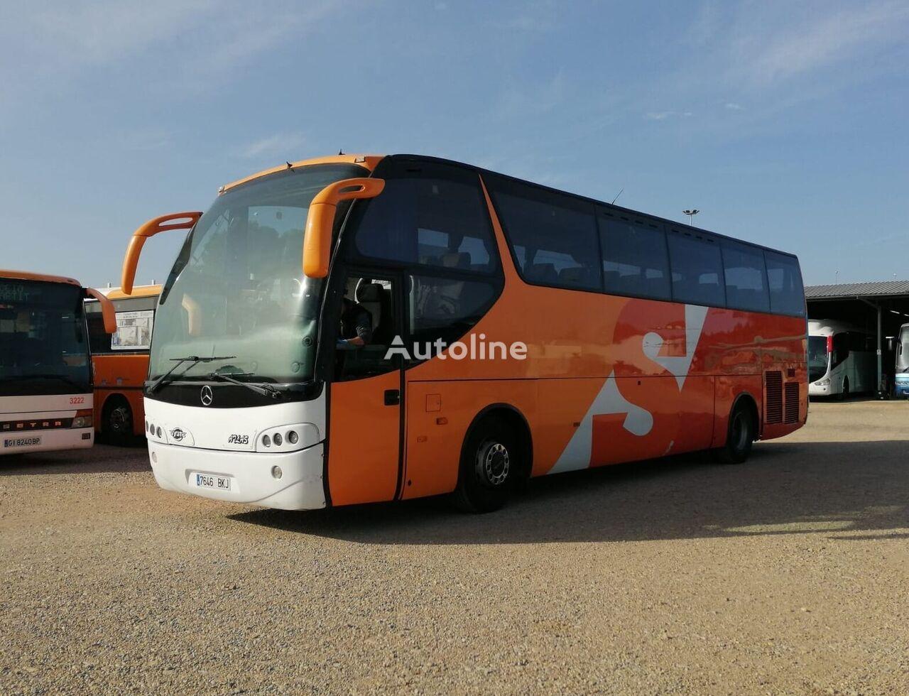 MERCEDES-BENZ AYATS  ATLAS + 8 CILINDROS turistički autobus
