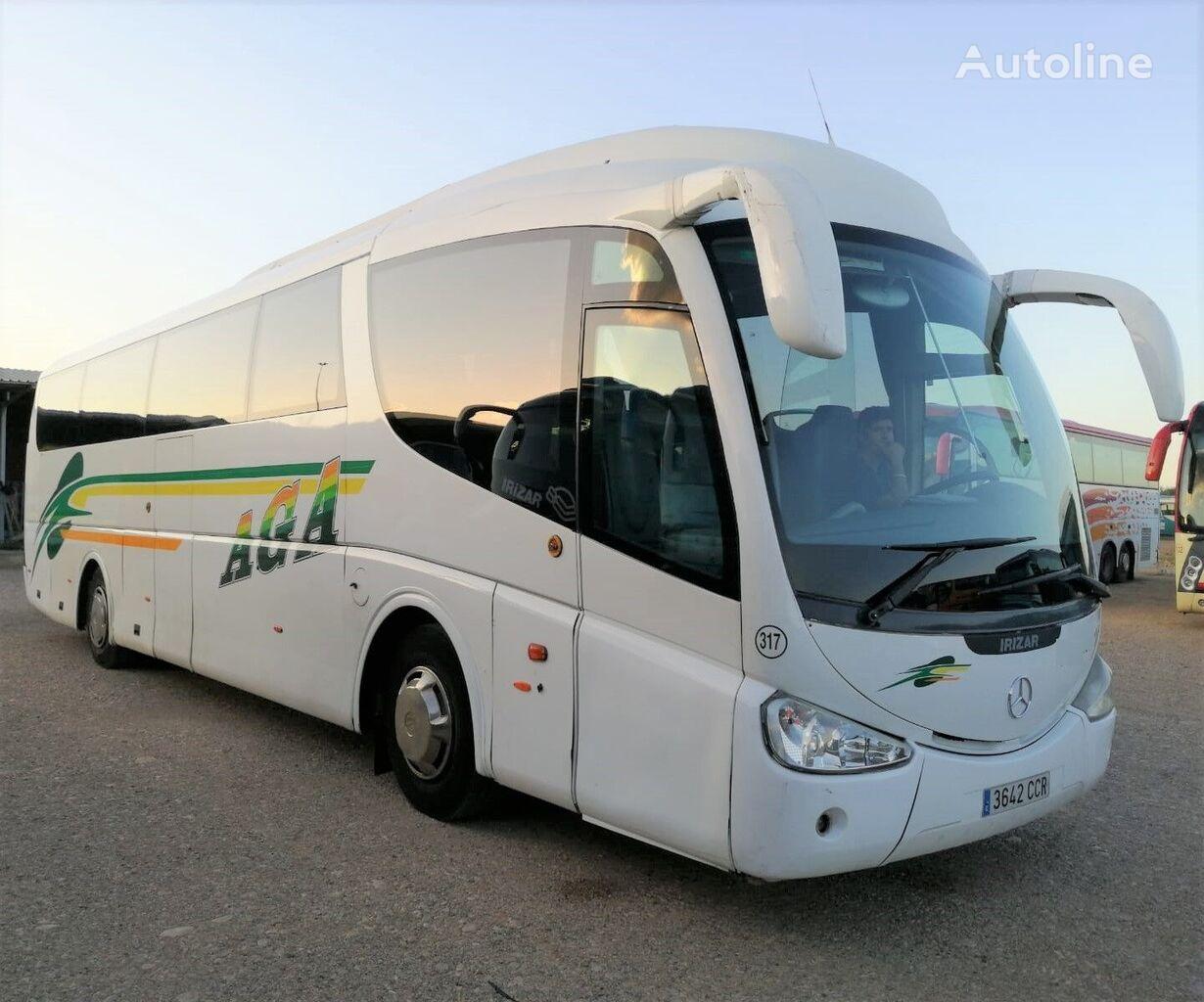 MERCEDES-BENZ OC500 - IRIZAR PB+420CV EURO3 MANUAL turistički autobus