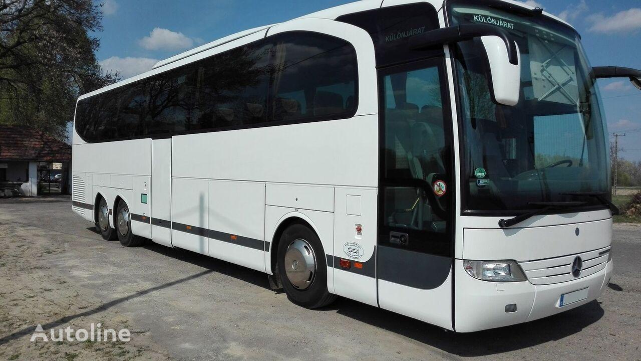 MERCEDES-BENZ Travego O580 16RHD turistički autobus