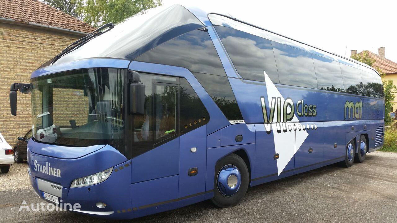 NEOPLAN STARLINER P12 turistički autobus
