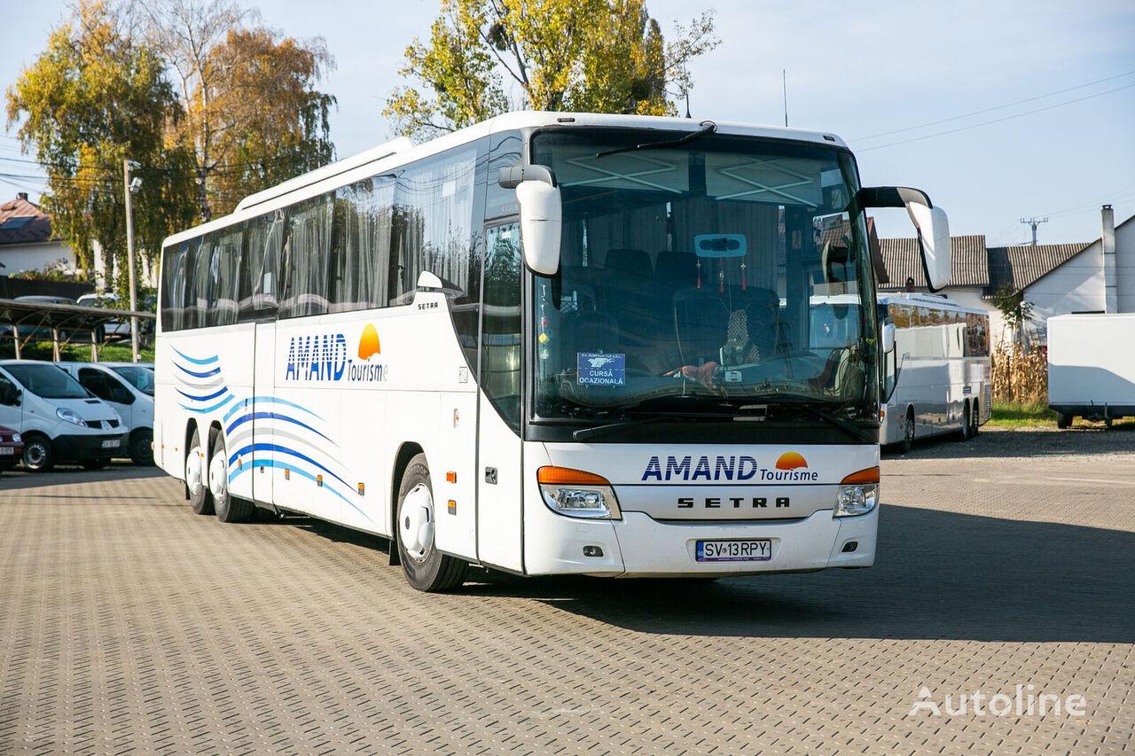 SETRA ComfortClass S 517 HD turistički autobus