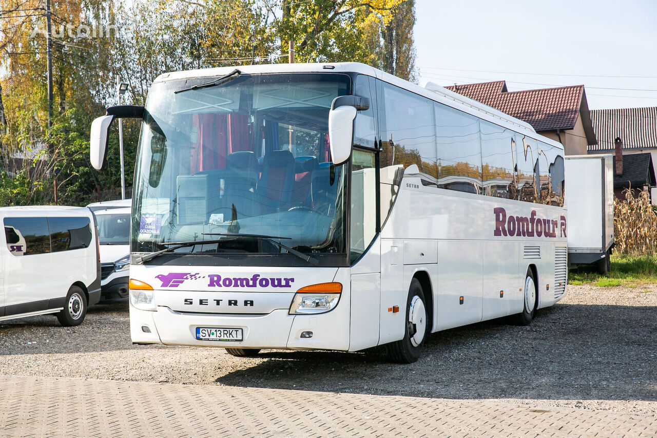 SETRA S415GT-HD turistički autobus