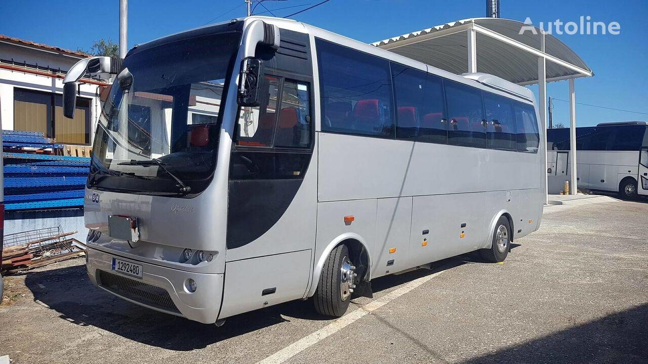 TEMSA Opalin 9 turistički autobus