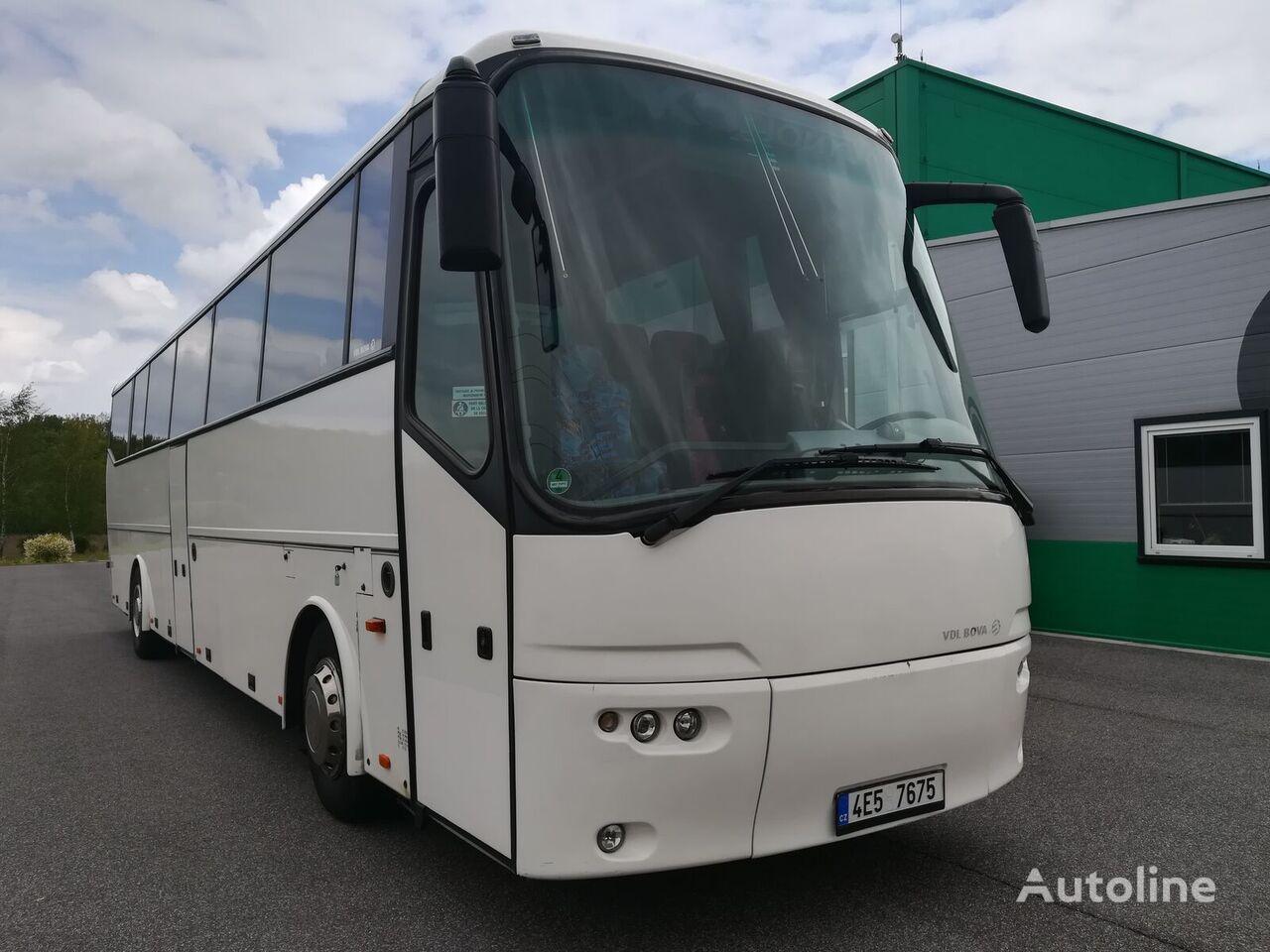 VDL BOVA Futura FHD turistički autobus