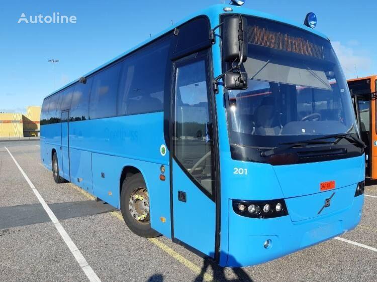 VOLVO B12M 9700S CARRUS turistički autobus