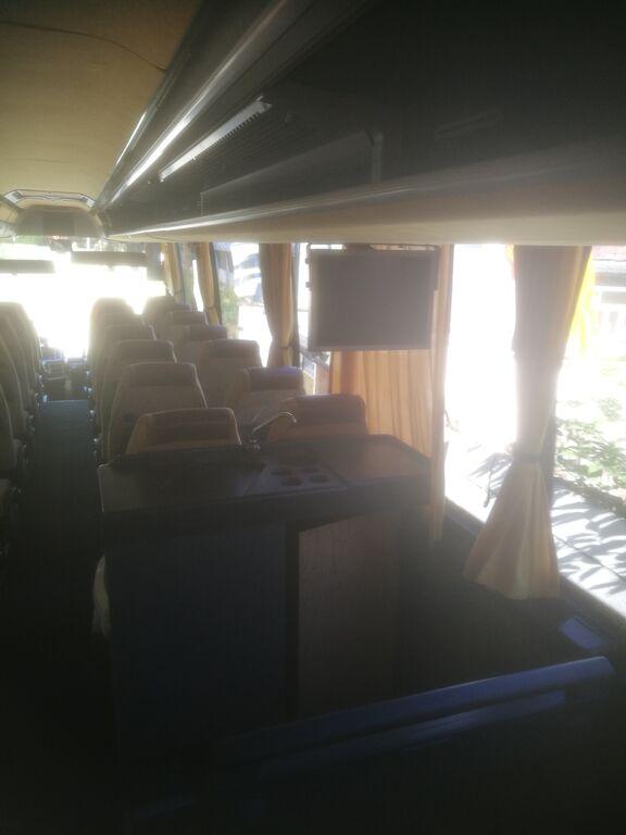 VOLVO berkhof axial 50 turistički autobus
